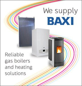 Baxi boilers and heating solutions